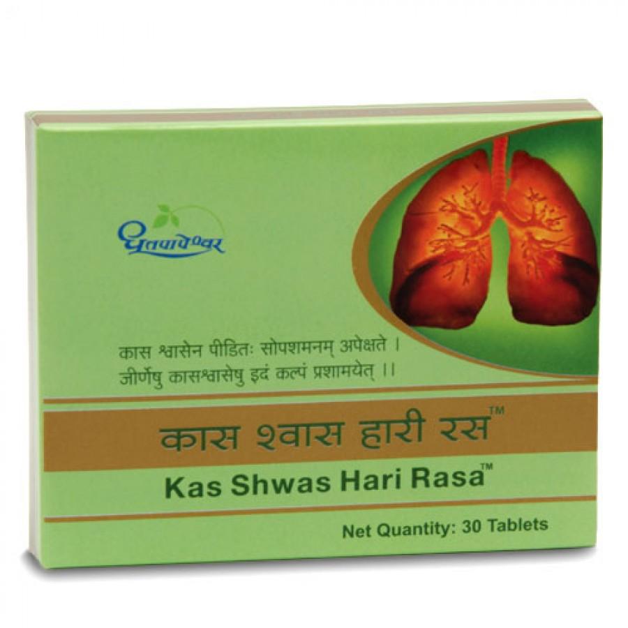 Dhootpapeshwar - Kas Shwas Hari Rasa