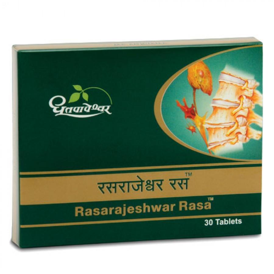 Dhootpapeshwar - Rasarajeshwar Rasa