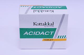 Kottakkal - Acidact Tablet