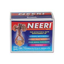 AIMIL - Neeri Tablet