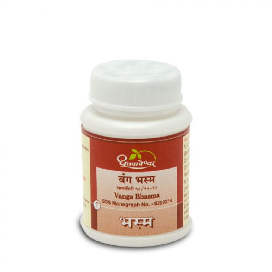 Dhootpapeshwar - Vanga Bhasma