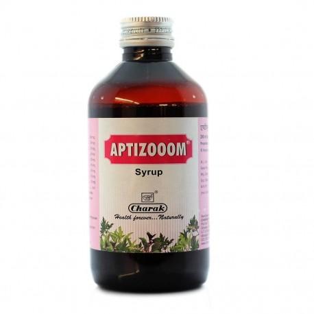 Charak - Aptizoom syrup