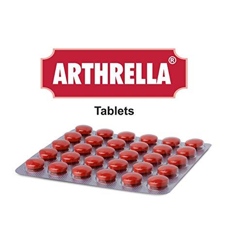 Charak - Arthrella Tablet