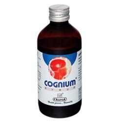 Charak - Cognium Syrup