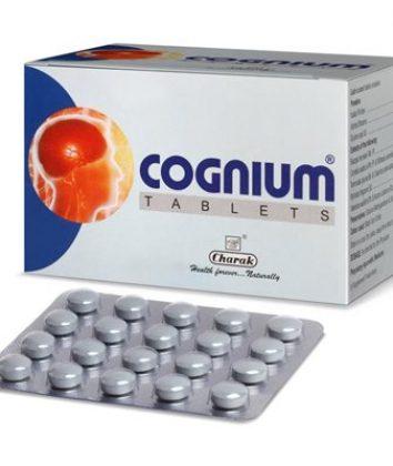 Charak - Cognium Tablet