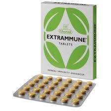 Charak - Extrammune Tablet
