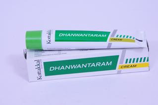 Kottakkal - Dhanwantharam Cream