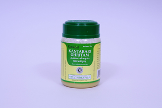 Kottakkal - Kantakari Ghritam
