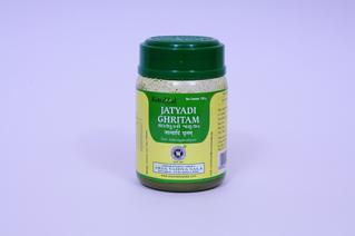 Kottakkal - Jatyadi Ghritam