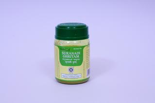 Kottakkal - Suranadi Ghritam