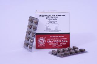 Kottakkal - Indukantam Kwatham - Tablet