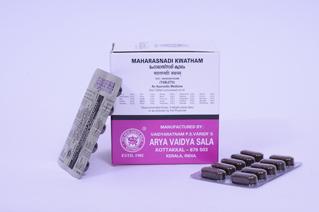 Kottakkal - Maharasnadi Kwatham - Tablet