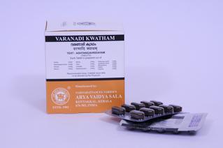 Kottakkal - Varanadi Kwatham - Tablet