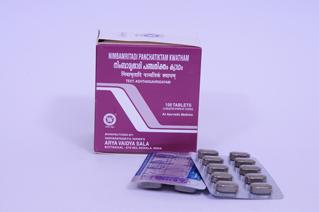 Kottakkal - Nimbamritadi panchatiktam kwatham - Tablet