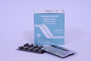 Kottakkal - Tiktakam kwatham - Tablet