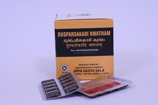 Kottakkal - Dusparsakadi kwatham - Tablet