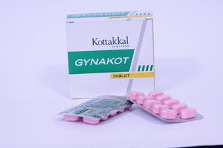 Kottakkal - Gynakot Tablet