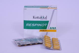 Kottakkal - Respikot Tablet
