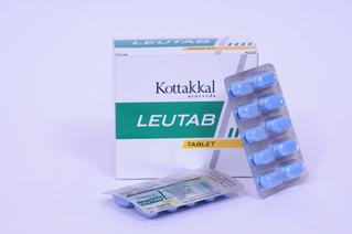 Kottakkal - Leutab Tablet