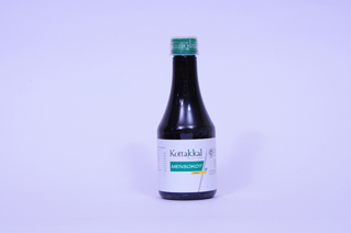 Kottakkal - Mensokot Syrup - 200 ml