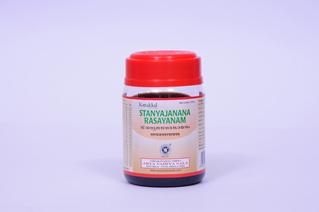 Kottakkal - Stanyajanana Rasayanam