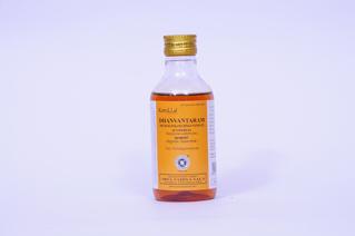 Kottakkal - Dhanwantaram Mezhukupakam