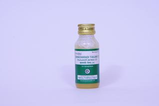 Kottakkal - Sahacharadi tailam (7) - 50 ml