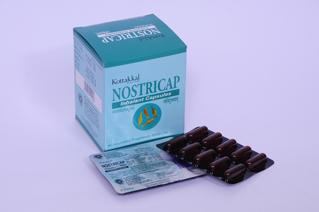 Kottakkal - Nostricap