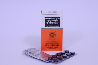 Kottakkal - Chandraprabha Vatika