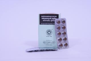 Kottakkal - Sarpagandhadi Gulika