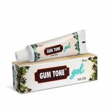 Charak - Gum Tone Gel
