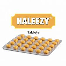 Charak - Haleezy Tablet