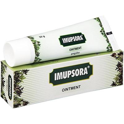 Charak - Imupsora Ointment