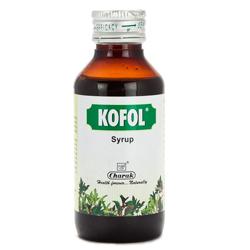 Charak - Kofol Syrup