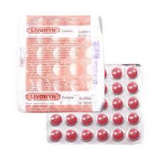 Charak - Livomyn Tablet