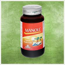 Charak - Manoll Liquid