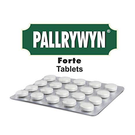 Charak - Pallarwyn Forte Tablet