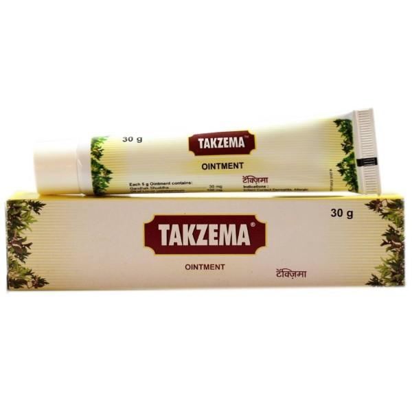 Charak - Takzema Cream