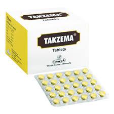 Charak - Takzema Tablet