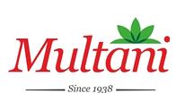Multani - Iromin Capsule