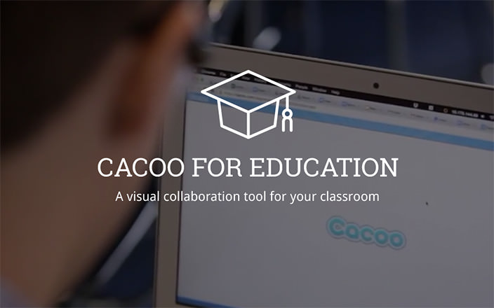Cacoo for Education