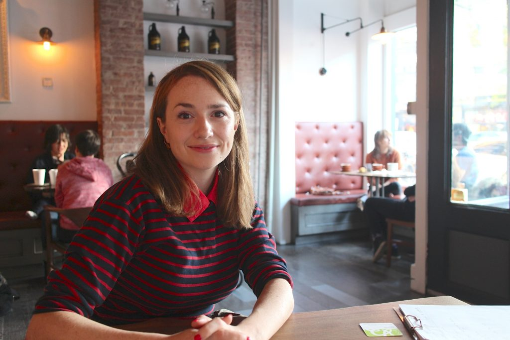 Interview with :    Anna Siegel, Director of Marketing and Communications at 7digital – Part 2