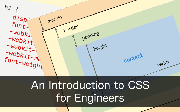 An Introduction to CSS for Engineers