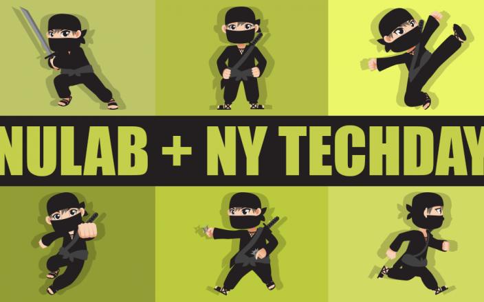 techday-ninja