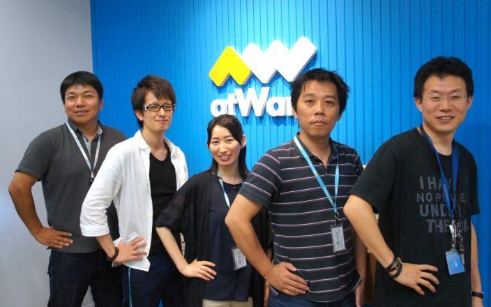 Case Study: atWare, Inc.