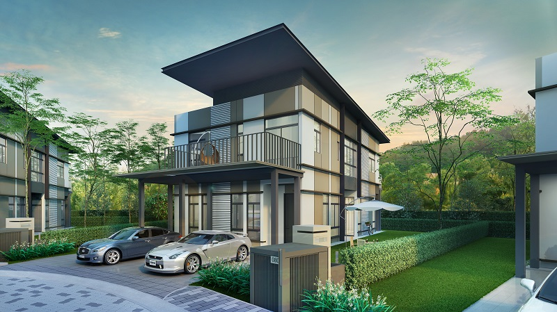 h2_ Mansion_Bungalow _zero lot bungalow_ _villas
