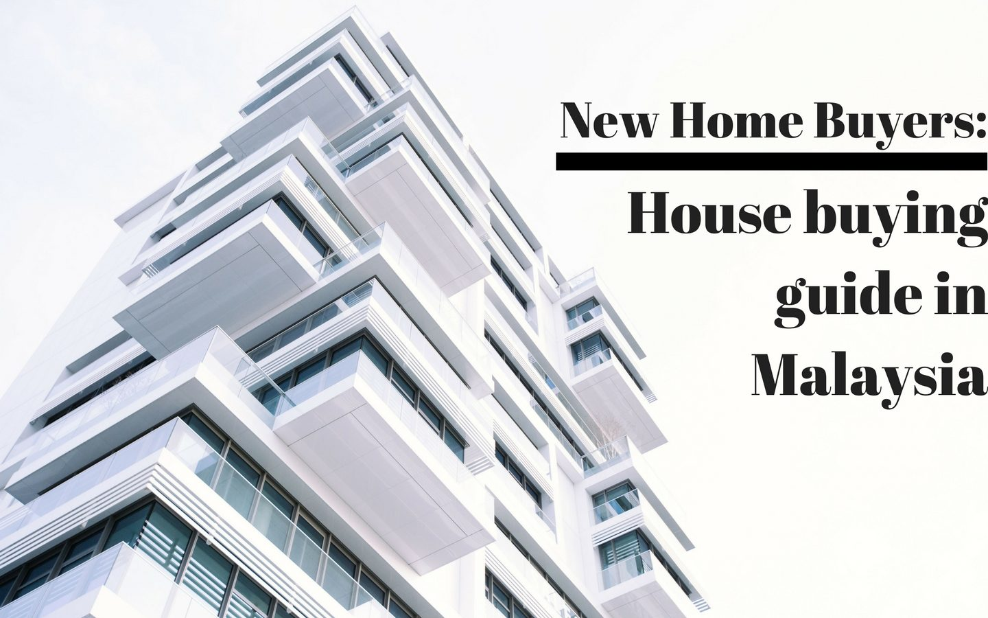 [Top image] buy house in malaysia