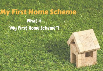"""What is """"my first home scheme""""?"""