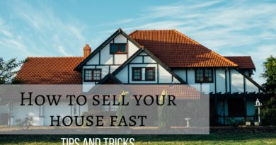 How to sell your house fast: Tips & tricks