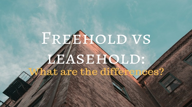 Freehold vs leasehold_ What are the differences_ 1 top image